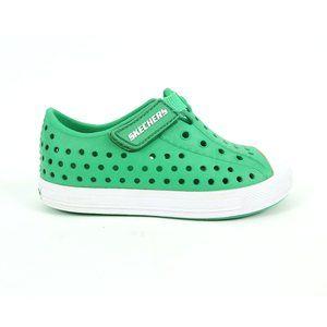 SKECHERS water shoes, little kid size 9